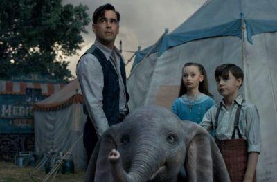 Dumbo_Walt Disney Studios (18)