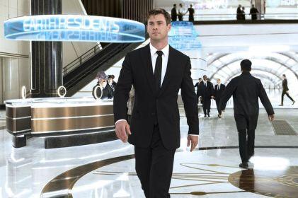 MIB - Homens de Preto Internacional _Sony Pictures (3)