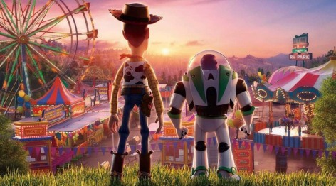 Toy Story 4 - 4